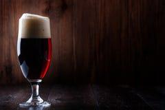 Стеклянное пиво Стоковое фото RF