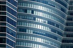 Стеклянные окна Стоковое Изображение
