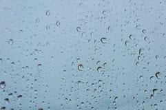 стеклянный дождь Стоковое фото RF