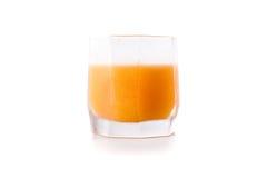 стеклянный сок Стоковая Фотография RF