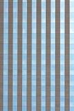 Стеклянный фасад Стоковые Фото