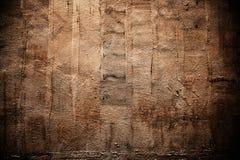 Стена - абстрактная предпосылка Стоковое Изображение RF