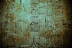 Стена - абстрактная предпосылка Стоковые Фотографии RF