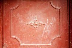 стена абстрактного фона металлическая старая Стоковое фото RF