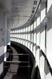 стена авиапорта Стоковые Фото