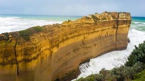 Стена Австралии Стоковая Фотография RF