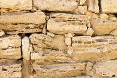 стена античной предпосылки каменная Стоковые Изображения RF