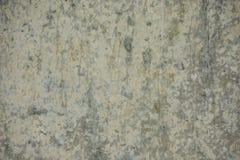 Стена бетона Стоковая Фотография