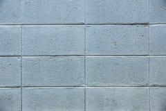 Стена бетонной плиты, предпосылка блока цемента Стоковое фото RF
