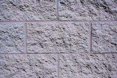 стена блока Стоковые Фото