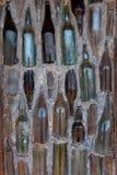 стена бутылки Стоковое Изображение RF