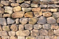 Стена булыжника Стоковые Фотографии RF