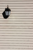 стена винила светильника Стоковое фото RF