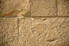 стена виньеток Стоковая Фотография RF