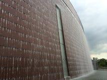 Стена водопада Стоковые Фотографии RF