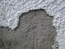 Стена гипсолит стоковое изображение