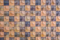 Стена гончарни Стоковые Изображения RF