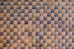 Стена гончарни Стоковые Фотографии RF