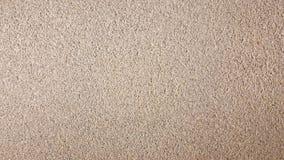 Стена гравия каменная на предпосылке Стоковая Фотография