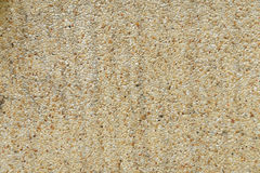 Стена гравия для предпосылки или фона текстуры Стоковое Изображение RF