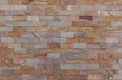 Стена гранита Стоковое Изображение