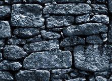 стена гранита Стоковое фото RF