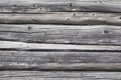 Стена дома тимберса текстуры предпосылок деревянная Стоковое фото RF