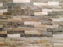Стена естественных камней, текстура стены стоковые изображения