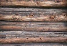 стена журнала дома старая Стоковые Изображения RF