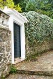 стена завода строба каменная Стоковое Изображение RF