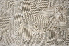 стена замазки лиманд грубая Стоковая Фотография