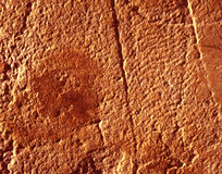 стена замока каменная Стоковые Фото