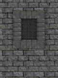 стена замока Стоковые Фотографии RF