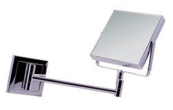 стена зеркала Стоковое Изображение RF