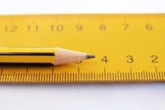 стена инструмента ролика картины конструкции крытая Стоковое Изображение RF