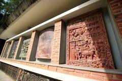 Стена искусства Стоковые Изображения RF