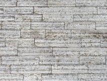 Стена каменных блоков как предпосылка grunge Стоковые Фотографии RF