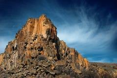 стена каньона стоковые изображения rf