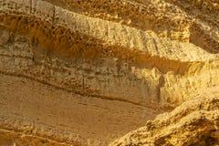 Стена каньонов в пустыне Namibe С солнцем вышесказанного anisette стоковое фото
