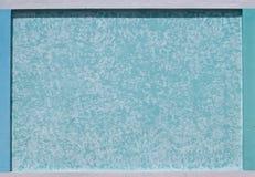 стена капельки цвета Стоковая Фотография