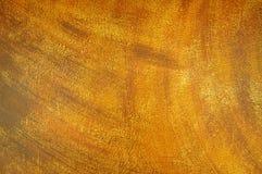 Стена картины в виске Стоковая Фотография
