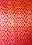 стена картины искусства тайская Стоковые Изображения RF