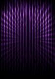 стена картины решетки светлыми затеняемая лучами Стоковое Изображение RF