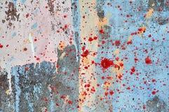 Стена картины Стоковые Фото