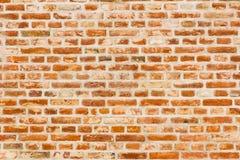 стена кирпича высокая Стоковая Фотография