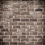 стена кирпича грубая Стоковые Фотографии RF