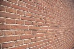 стена кирпича каменная Стоковая Фотография