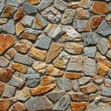 стена кирпича каменная Стоковые Изображения