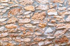 Стена кирпича каменная Стоковые Фото