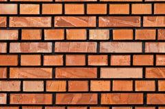 стена кирпича новая Стоковые Фотографии RF